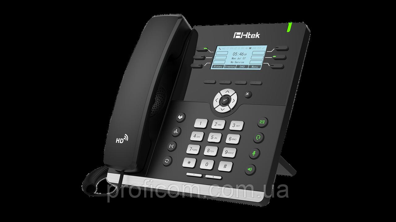 Htek UC903 - IP-телефон