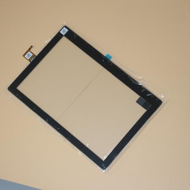 """Тачскрин для Lenovo Tab 3 TB-X103F 10"""", черный Оригинал (тестирован)"""