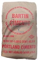 Цемент М-550 Турция, 25 кг