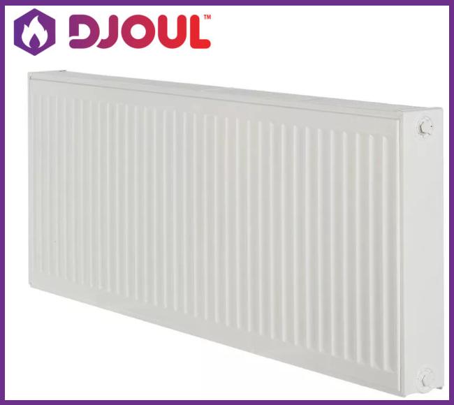Радиатор стальной DJOUL 300х900 (22 тип)