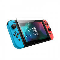 Защитное стекло Baseus для Nintendo Switch 0.3mm All Glass, Transparent (SGNS-A02)