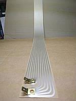 Наклейка обогреватель стекол 12 в длина 58 см
