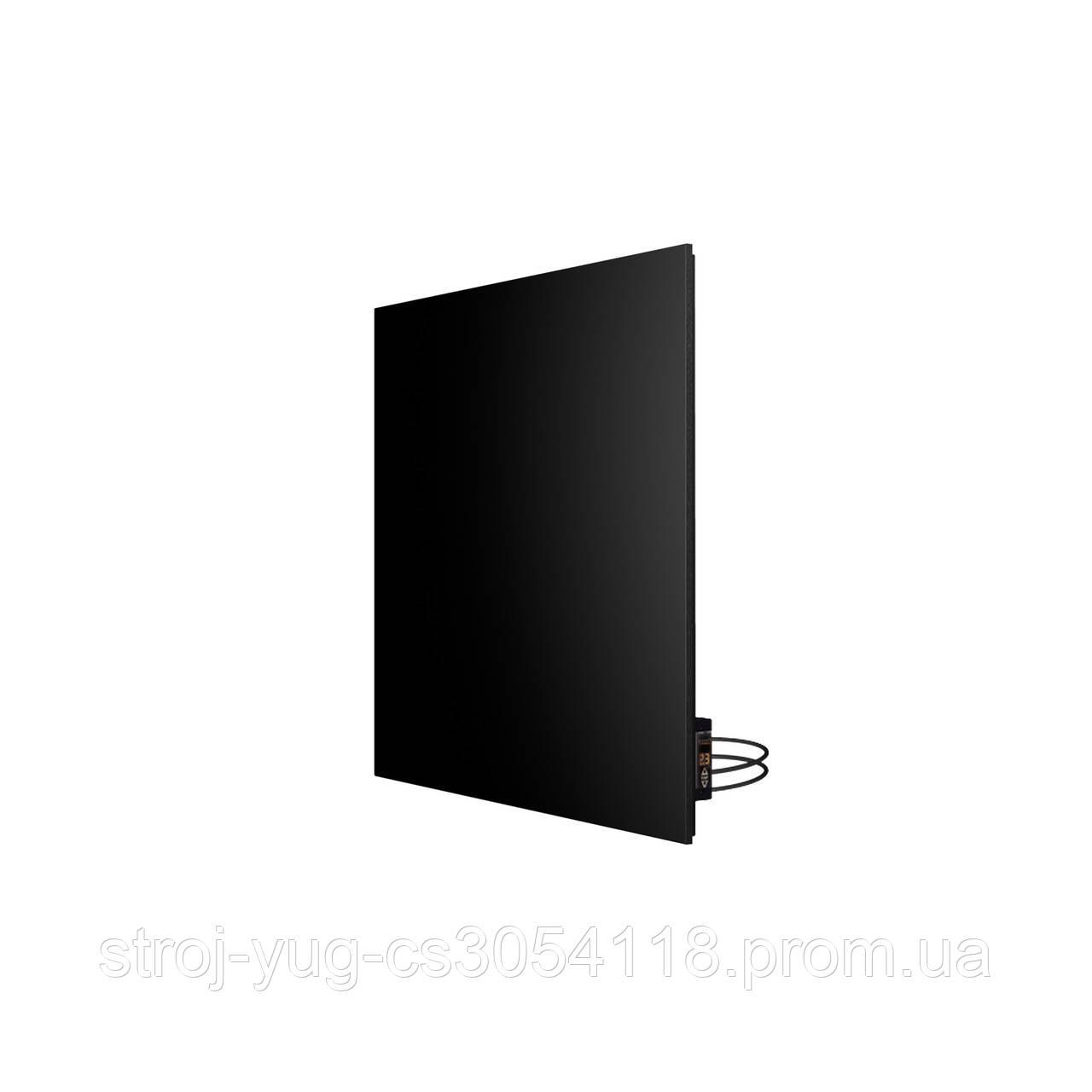 Керамический инфракрасный панельный обогреватель Teploceramic TC400M 400Вт (Чёрный)