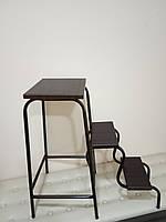 Табурет-стремянка венге, фото 1