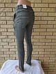 Джинсы женские стрейчевые модные MONDAY, Турция, фото 4