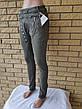 Джинсы женские стрейчевые модные MONDAY, Турция, фото 6