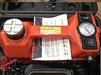 Электрический Гидравлический Напольный домкрат 3-в-112V