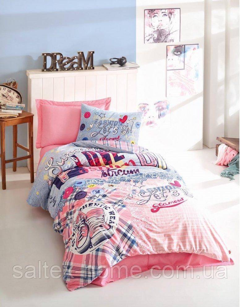 Детское постельное белье Super Star от ТМ Cotton Box