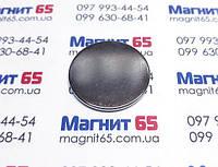 Неодимовый магнит диск D30*H2 сила сцепления 4 кг