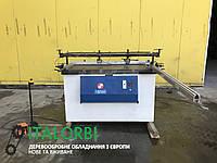 Присадочно-сверлильний верстат Masterwood K39, фото 1