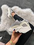 "Кросівки Adidas Yeezy Boost 700 V2 ""Static"" - Унісекс, фото 5"