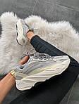"Кросівки Adidas Yeezy Boost 700 V2 ""Static"" - Унісекс, фото 6"