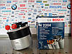 Паливний фільтр Bosch F 026 402 046, фото 2