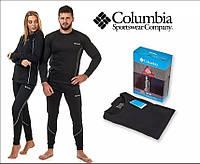 "Термобелье зимнее ""Columbia"". 100% качество."