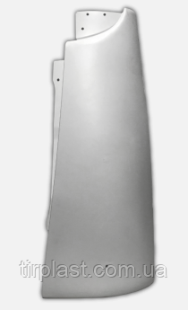 Дефлектор DAF CF E3 E5 кут кабіни DAF внутрішній