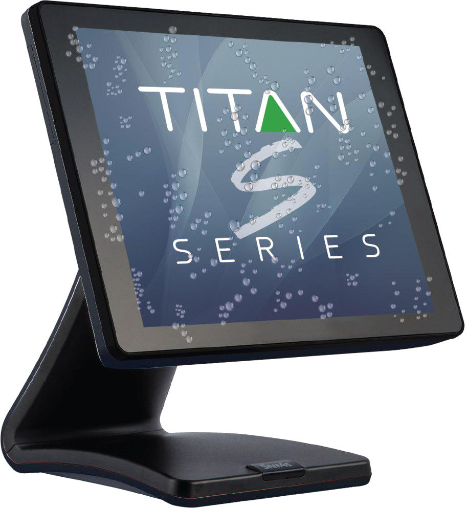 POS-термінал Sam4s Titan-S 260