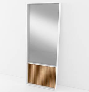 Дизайнерское напольное зеркало Nordic TM Esense