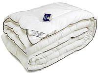 """Одеяло Руно™ искусственный лебяжий пух """"Silver"""" 200х220см   Чехол Микрофибра, фото 1"""