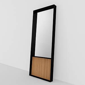Дизайнерское напольное зеркало Arris Loft TM Esense