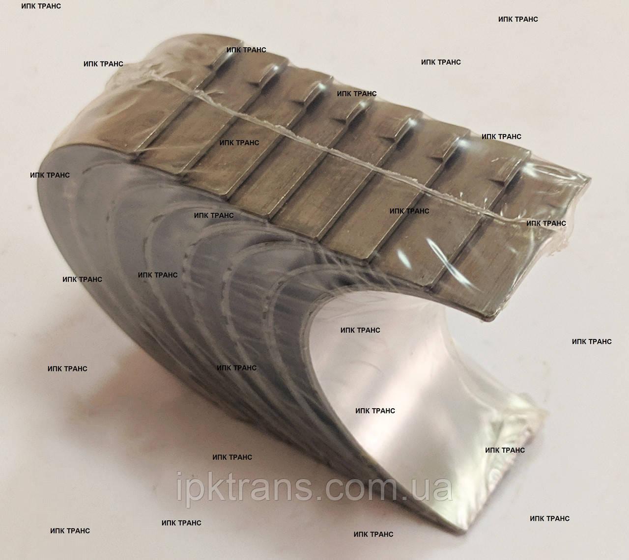 Вкладыши шатунные двигателя NISSAN TD27 +0,5 1211843G01, 12118-43G01