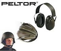 Пассивные складные стрелковые наушники Peltor H61FA