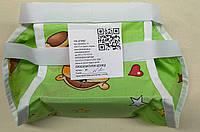 Профилактические штаны (профштаны) №1 (вес малыша до 3 кг), Украина, Профилактика дисплазии тазобедренных суставов
