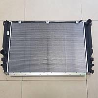 Радиатор системы охлаждения  Газель NEXT, дв. A274 ,Evotech 2.7 (бензиновый) (паяный) (пр-во ГАЗ, Оригинал)