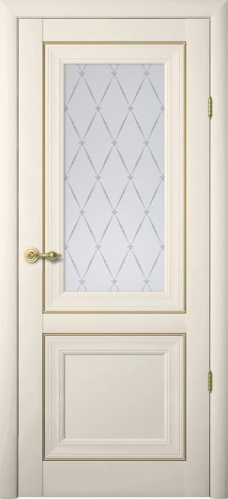 Двері міжкімнатні Albero Прадо Vinil