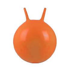 Мяч для фитнеса-45см MS 0380(Orange)
