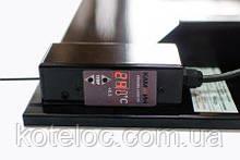 Керамическая панель Кам-Ин 700BGT с терморегулятором, фото 2