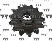 Звездочка металлическая 10541 Fantini аналог