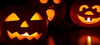 🎃 Воо! Страшні знижки на Halloween!