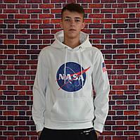 Толстовка в стилі Heron Preston x NASA   Якість Топ, фото 1