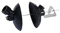 Уши для промывки Mercury / Mercruiser Bravo