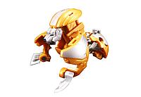 Ігровий набір SB Bakugan SB602-14 Hydorous Aurelus Battle Planet бакуган Гідороус Коричневий (SUN6005)