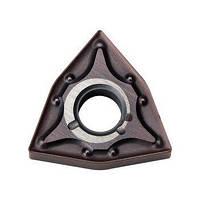 WNMG080404 (сталь+нерж. сталь) Твердосплавная пластина для токарного резца