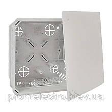 Коробка розподільча із кришкою 150х150х77мм ДО 125 Е KOPOS