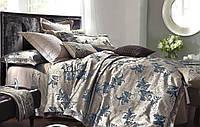 Комплект постельного белья, жаккард, TM Krispol (800.026)