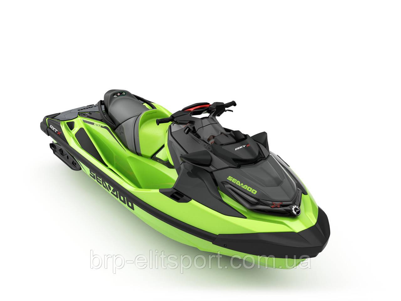 RXT-XRS 300hp Jungle Green 2020