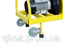 Дровокол конусный Штурм WS 2500 Мощность 2.5 кВт, фото 3