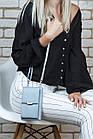 Жіноча СУМКА-КЛАТЧ Новинка +Браслет у ПОДАРУНОК! Гаманець. Портмоне 2020! Гаманець., фото 2