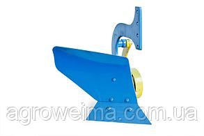 Плуг (AGROMARKA LUXE) с опорным колесом (аналог Мотор Сич)