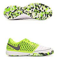 Игровая обувь для зала Nike Lunar Gato II 580456-137SR, фото 1