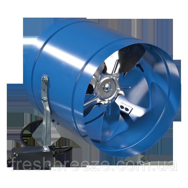 Осьовий вентилятор Вентс 150 ВКОМ