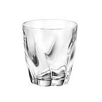 Набор стаканов для виски (6 шт/320 мл.) BOHEMIA Barley Twist 7642 (2KE89/0/99V75/320)