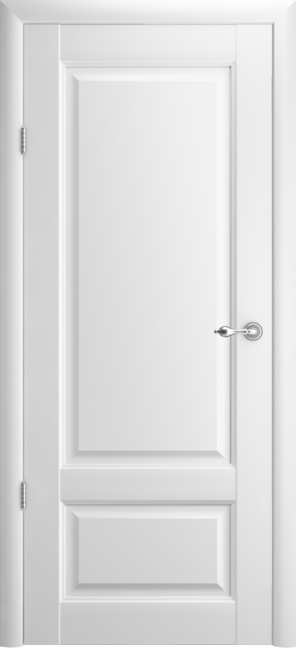 Дверь межкомнатная Albero Ермітаж-1 Vinil ПГ