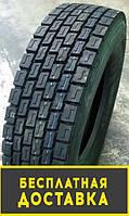 Грузовые шины 265/70 r19,5 Lanvigator D801