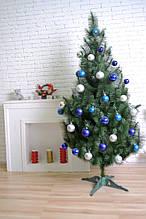Искусственная сосна Зеленая 2,3м - Новогодняя елка от производителя