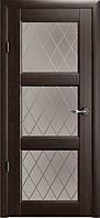 Двері міжкімнатні Albero Ермітаж-3 Vinil ЗА