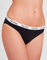 Набор женских трусов Calvin Klein Carousel 5 штук, фото 3